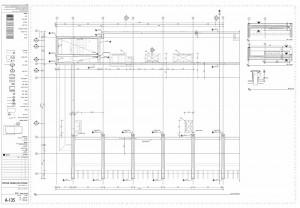 הדפסת שרטוטים אדריכליים