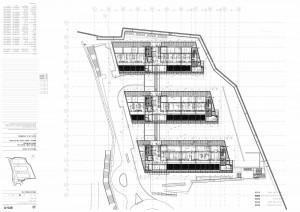 הדפסת תוכניות בניה