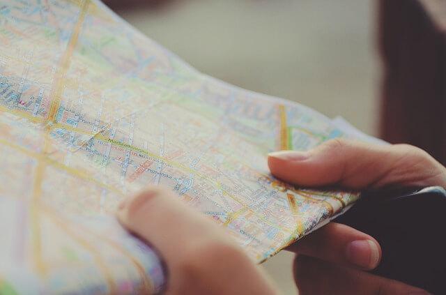 """סריקה והדפסה של מפות ותצאו""""ת"""